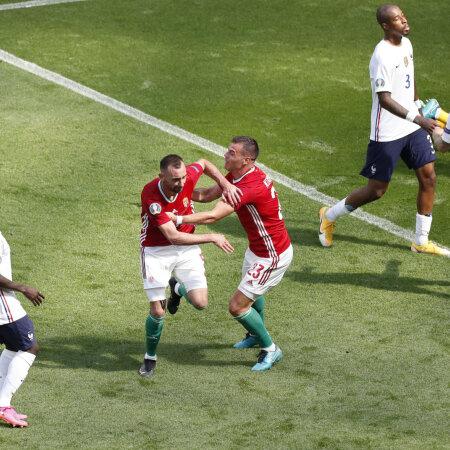 Attila Fiola lõi 1:0