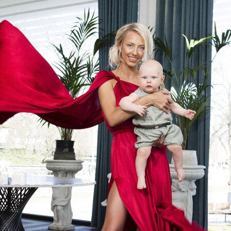 Foto: Hele-Mai Alamaa/Pere ja Kodu. Stilistika: Kaidi Liiv