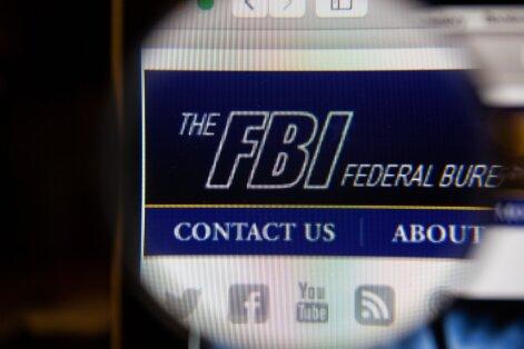 Tähelepanek: kräkkerid alandasid FBI-d