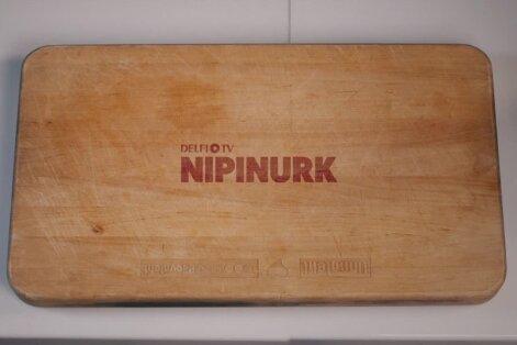 NIPINURK: Kana <em>debone</em> ehk kuidas lõigata kanast välja vaid luud