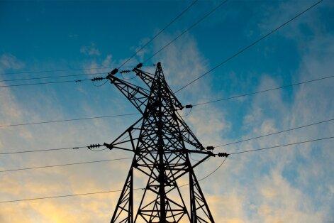 Homme tuleb elektribörsil suur hinnahüpe