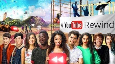 Youtube'i tagasivaade: Vaata, just need videod, muusikapalad ja inimesed olid 2016. aastal populaarseimad