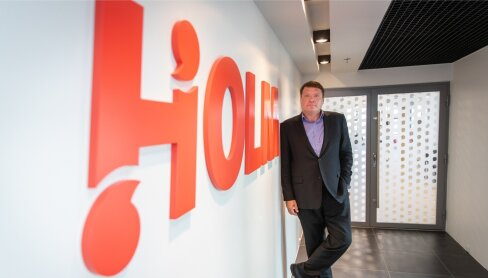 ec2d28a8d14 Holm Banki uus juht Rauno Klettenberg:keskendume kodumaisele turule