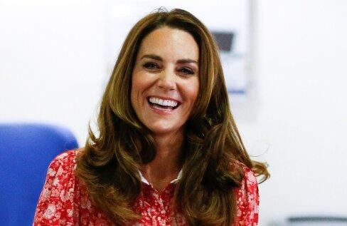 Hertsoginna kauni jume saladus! Kate Middleton kasutab väga lihtsat nahahooldusnippi, mis pole üldse kallis