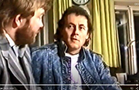 HARULDASED VIDEOD 1988. AASTA KEVADEST   Vaata Tartu muusikapäevade lavatagust melu ja tuntud muusikute jämmimist!