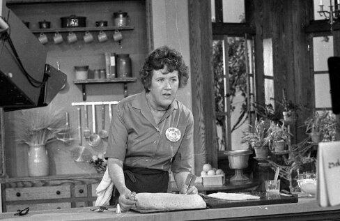 Tutvu legendaarsele telekokale Julia Childi´le kuulunud köögiga virtuaalselt ja kuula, mida endine omanik on selle kohta rääkinud!