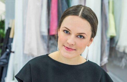 KUULA   Moedisainer Lilli Jahilo: minu unistus on, et naiste riietust ei kritiseeritaks rohkem kui meeste oma