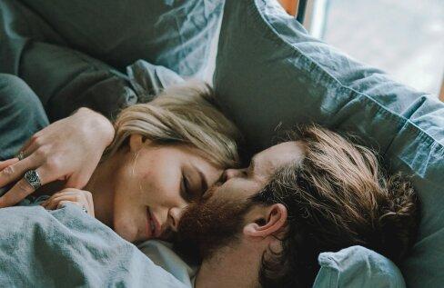 Kui seks pärast lapse saamist kaob, siis intiimsus peaks jääma