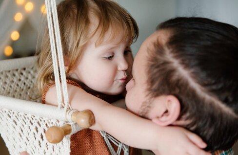Just selles vanuses lapse vanematel tuleb läbida tõeline tuleproov. Kas oled ikka valmis seda väljakutset vastu võtma?