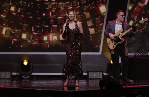 KUULA   Muusikaga niiske suusailma vastu: lauljanna Rita Ray viis südamepala, mis tekitavad häid vibratsioone