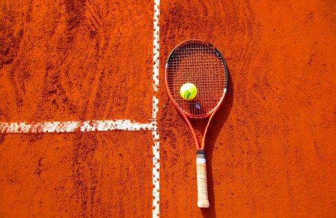 4 naist ja 6 meest: need on kümme tenniseässa, kes teenivad reketispordialaga miljoneid