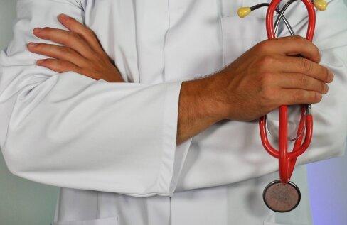 Uuring kinnitab: ultraheliravi on tõhus meetod eesnäärmevähi ravimiseks