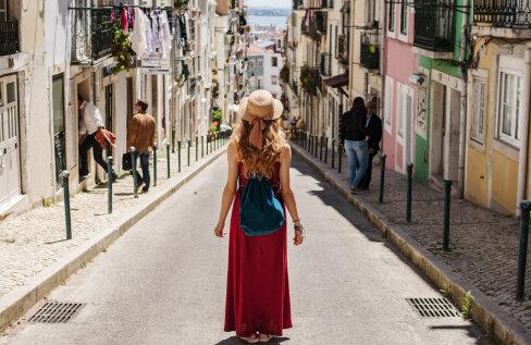 FOTOD JA VIDEOD | Kuhu reisiksid sina, kui see jälle mugavam on? Need on Anne & Stiili toimetuse unistuste sihtkohad