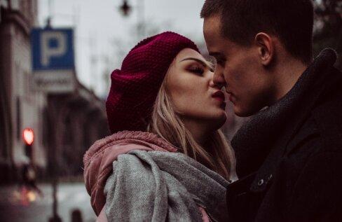 Kui romantiline on isolatsioon tegelikult? Paarid räägivad, kuidas nende seksuaalelu on muutunud