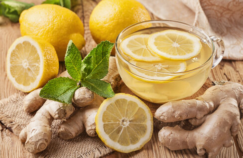 Kuidas aidata toiduga kehal limast vabaneda?