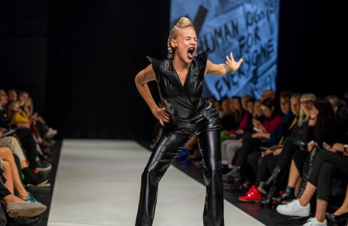 Tallinn Fashion Week 2019, Perit Muuga