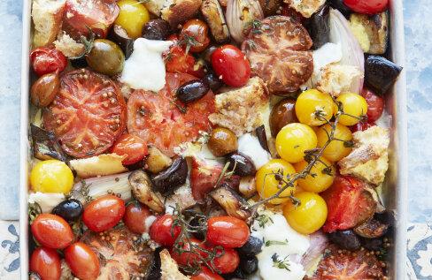 Kunagi peeti tomatit Euroopas söömiskõlbmatuks. Oh, aegu! Mida oleks suvi väärt ilma TOMATITA?