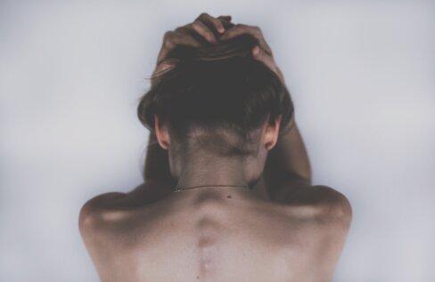 Kliiniline psühholoog Ada Alliksoo rasedate nõustamisest: on ka patsiente, kel on raseduse ajal diagnoositud rinnavähk - korraga on hirm elu alguse ja lõpu ees