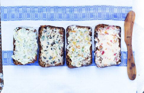VÕITEGU | Värskel leival, saial või sepikul maitseb koduvõi alati hästi!