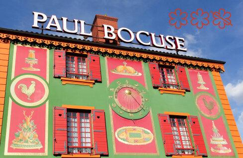 Michelin kaitseb otsust, millega jäeti Paul Bocuse´i poolt Lyoni rajatud restoran kolmest tärnist ilma