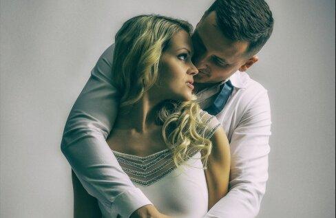 Eesti paar, kelle abielus on ruumi ka kolmandale: meil puuduvad tabud. Minu fantaasia on jagada Avet teiste meestega