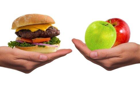 Kuidas on võimalik läbi söömisharjumuste vähendada stressitaset?