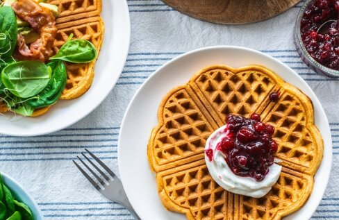 RETSEPTID   Maitsev algus igale päevale: kiired ja kergesti valmistatavad hommikusöögid