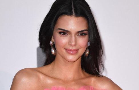 Unistad Kendall Jenneri kadestusväärsest figuurist? Siis vaata üle, mida ta igapäevaselt sööb