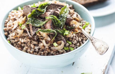 RETSEPTID | Viis argirooga tervislikust tatrast, mis sobivad nii kontorisse lõunaks kui perele õhtusöögiks