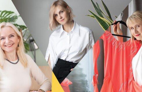 Eesti naised kriisi keskel: kes oleks tol hetkel arvanud, et asi nii kiiresti hulluks läheb?