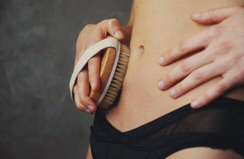 Võta appi õiged tooted, et nahk suudaks kaalukaotusega sammu pidada