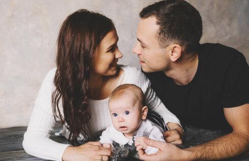 Hüpnosünnitus on Eesti emade seas trendikas| Mari -Liis: lihtsalt hingasin lapse siia ilma ja ta roomas täiesti ise minu rinnale