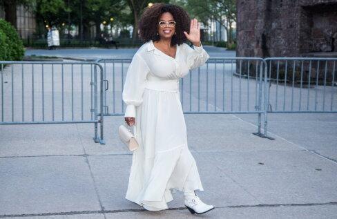 VIDEOD | Harry ja Meghani kõikepaljastav intervjuu Oprah'ga on vaid üks paljudest. Ta on pannud rääkima nii mõnegi staari