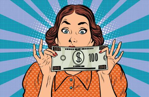 RAHAHOROSKOOP | Kui hästi oskad raha hoida, mida peaksid vältima ja mis on su ideaalne lisatöö? Tähemärk paljastab kõik!