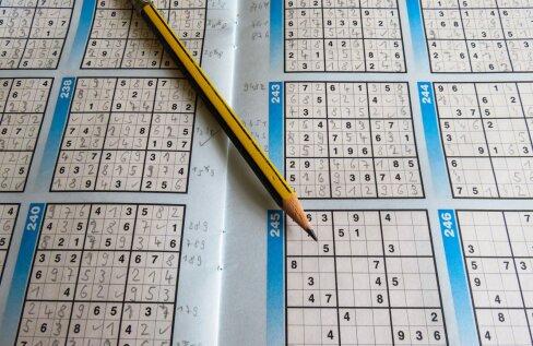 Tahad vanas eas olla terav kui pliiats? Viis ülilihtsat moodust, kuidas turgutada oma aju ja parandada mälu