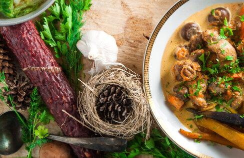 Toekas hautis kuulub sügise juurde: 4 mõnusat rooga, mille puhul maitseelamus ja ahvatlev välimus on garanteeritud!