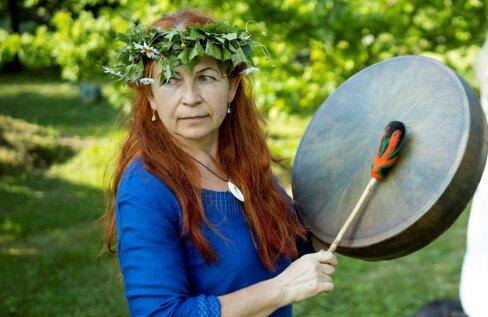 Šamanistlik toit: toidu väekus tuleneb selles sisalduvatest toitainetest, maitseomadustest ja kasvukoha energeetikast
