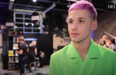 VIDEO | Moelooja Tauri Västrik: unisex esteetika ei tähenda, et meesterahvad peaksid tingimata kleite kandma