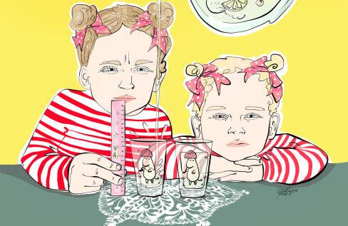 Pereterapeut alatasa konkureerivate laste ahastavale emale: võrdsus polegi alati vajalik!