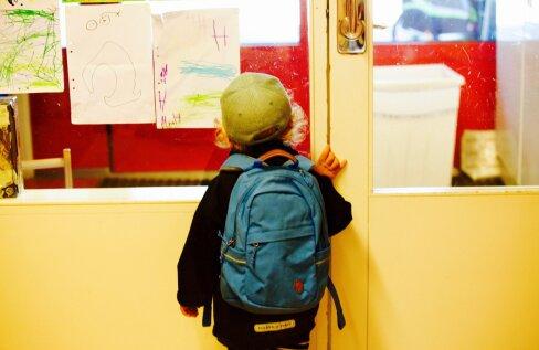 Lasteaiaõpetaja ja ema soovitab: kuidas last valutult sõimega harjutada