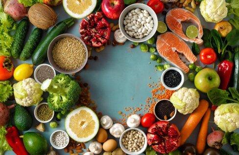 7 päeva toitumiskava: nädalamenüü, mis aitab langetada kaalu ja tasakaalustada veresuhkrutaset