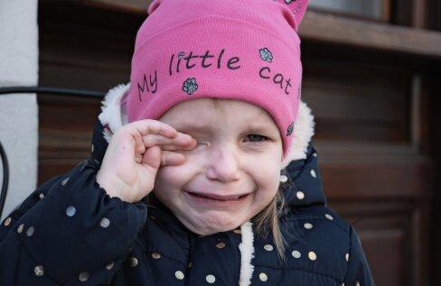 Arst-õppejõud selgitab: B12 defitsiit ohustatab mitte ainult imikuid, vaid ka väikelapsi!