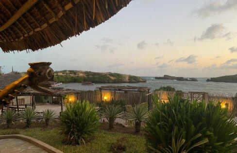 Keenia kutsub avatud meelega seiklejaid: värsked kookosed ja mereannid, rikkus ja vaesus, ebausk ja selgeltnägijad