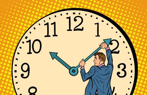 EKSPERIMENT | Elamine 8-8-8 süsteemi järgi: päevarütmi korrastamine õpetas mind uuesti elu nautima ja tööl efektiivsem olema