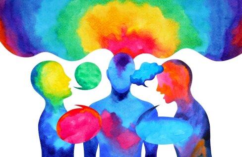 Saa suhtlemiseksperdiks: pole olemas halbu suhtlejaid, on vaid madal enesehinnang
