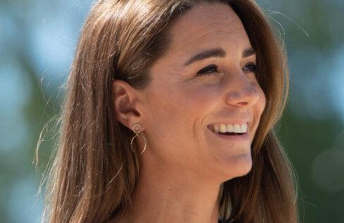Kas teadsid? Alati maitsekas Kate Middleton väldib seda värvi riiete kandmist