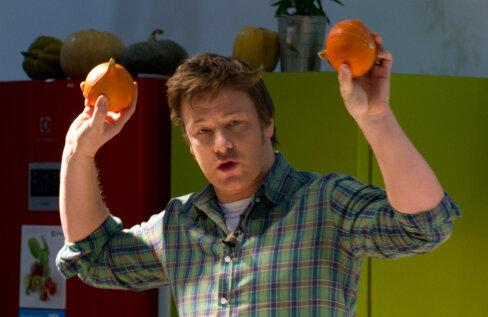 Kas Jamie Oliverist on saanud uus Marlboro-mees?