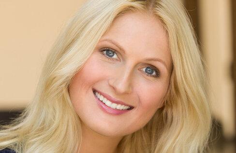 Los Angeleses töötav Eesti näitleja Kristel Elling: