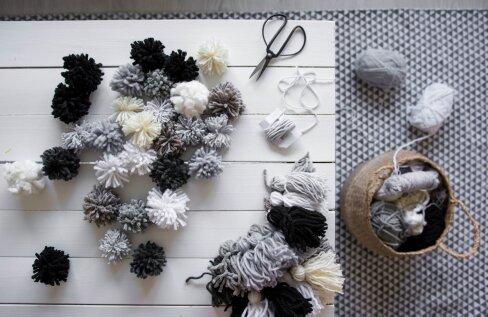 NIPINURK | Praktilised jõulukingid ja ilusad kaunistused tee ise, see on väga lihtne!
