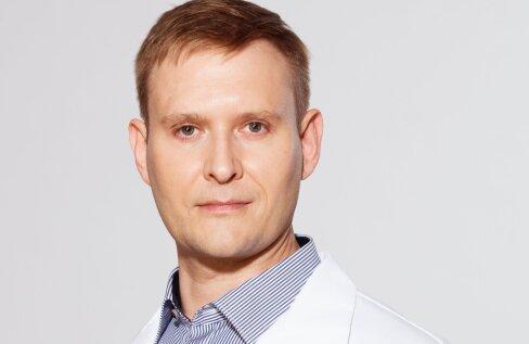 Plastika- ja rekonstruktiivkirurg Mart Eller: loomulikult rõhutame patsientidele, et muutusi tuleb teha enda pärast, kuid reaalsus on sageli teine